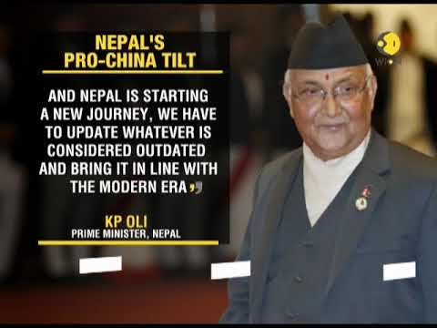 ias4sure.com - Nepal's China tilt