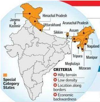 ias4sure.com - Special Category States