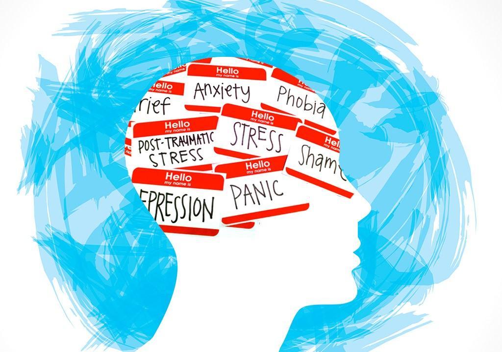 Mental health - IAS4Sure