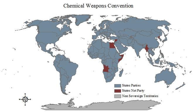 ias4sure.com - International Chemical Weapons Convention