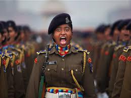ias4sure.com - Gender Parity in Armed Forces