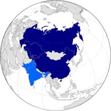 ias4sure.com - Shanghai Cooperation Organisation