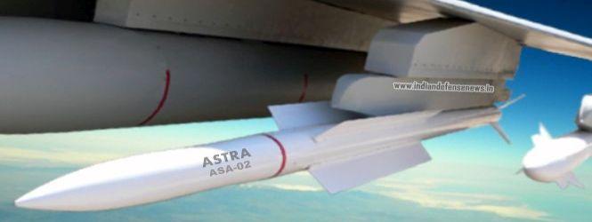 ias4sure.com - Astra Missile