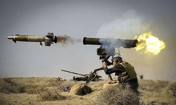 ias4sure.com - Spike Missile