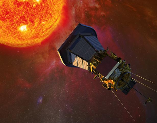 ias4sure.com - Solar Probes