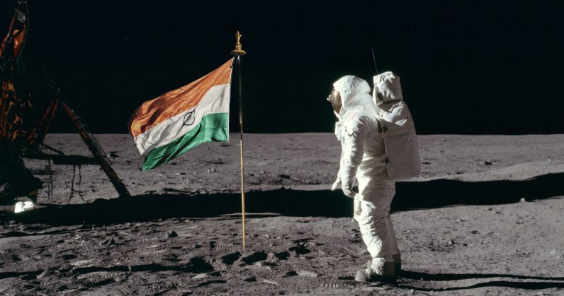 ias4sure.com - Manned space mission by 2022