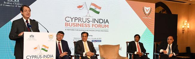 ias4sure.com - India-Cyprus Relations