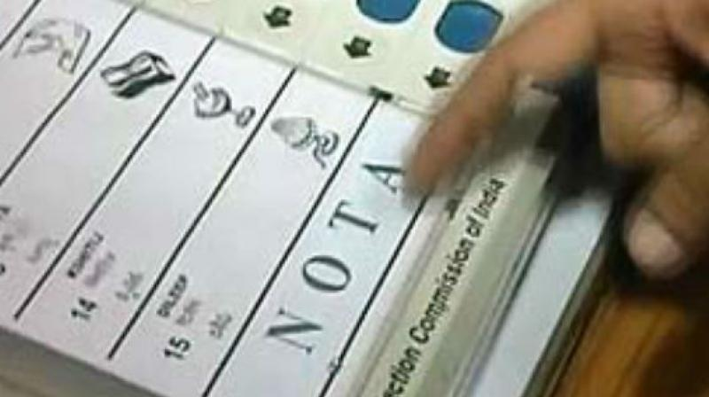 ias4sure.com - NOTA in indirect elections