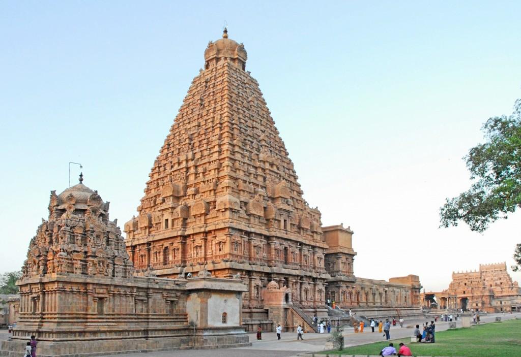 ias4sure.com - Brihadisvara Temple