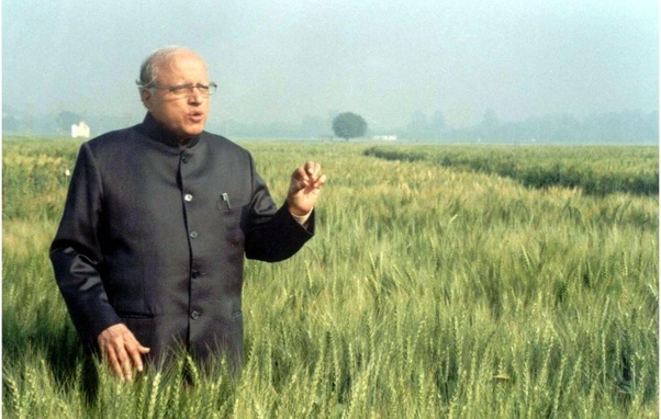 M.S. Swaminathan Commission (Agriculture) - IAS4Sure